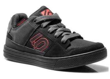 five ten chaussures freerider enfant 2016 noir rouge