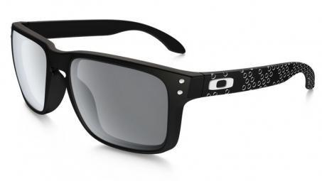 oakley lunettes holbrook b1b noir noir iridium ref oo9102 81