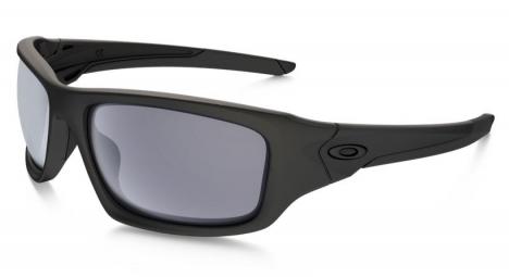 oakley lunettes valve noir gris ref oo9236 16