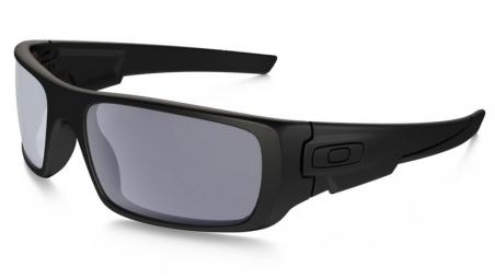 oakley lunettes crankshaft matte black grey ref oo9239 12
