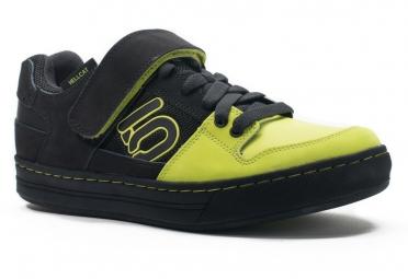 five ten chaussures vtt hellcat noir jaune