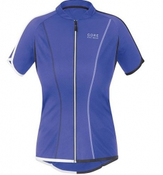 gore bike wear 2015 maillot manches courtes femmes countdown 3 0 violet