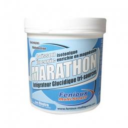 fenioux multi sports boisson marathon 500g gout neutre