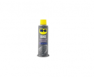 wd 40 lubrifiant chaine toutes conditions 250 ml