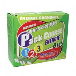 fenioux multi sports pack course bio 6 gels