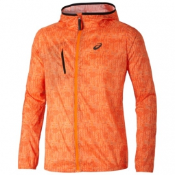 asics veste repliable fuji trail