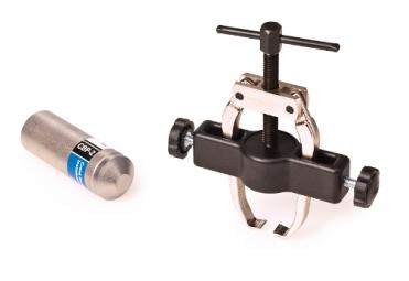 park tool kit de montage et extraction de roulements campagnolo