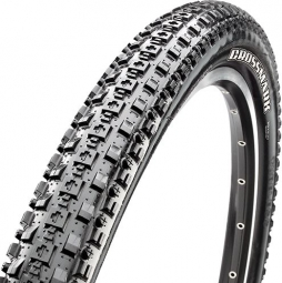 maxxis pneu crossmark 26 tubeless ready souple