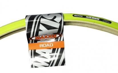 maxxis pneu sierra 700x23c vert rigide tb81799700