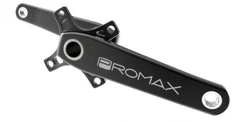 promax pedalier hf 2 noir
