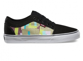 chaussures bmx vans chukka low odyssey party camo
