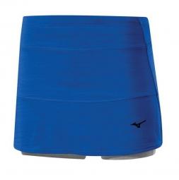 mizuno jupe drylite active bleu