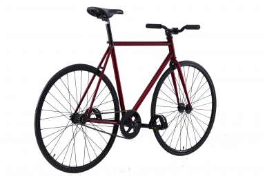 focale 44 2015 velo complet fixie s express trans rouge