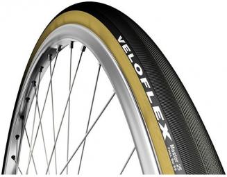pneu veloflex master 700x25 beige noir