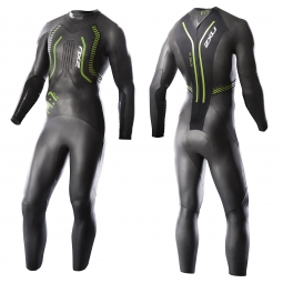 2xu combinaison neoprene homme a 1 active wetsuit