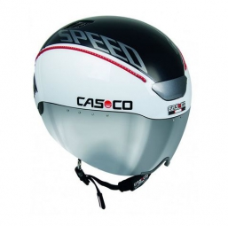 casco 2015 casque speedtime noir blanc taille unique 55 61cm