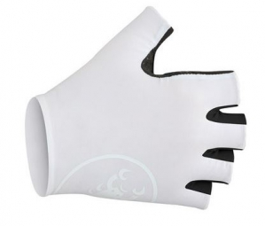 castelli 2015 gants secondapelle blanc