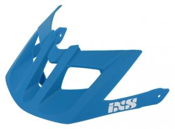 ixs visiere pour trail rs bleu