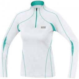 gore running wear essential 2 maillot femme