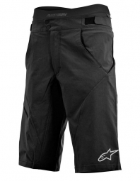 alpinestars short pathfinder noir