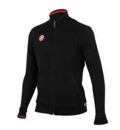 castelli 2015 veste race day track jacket noir