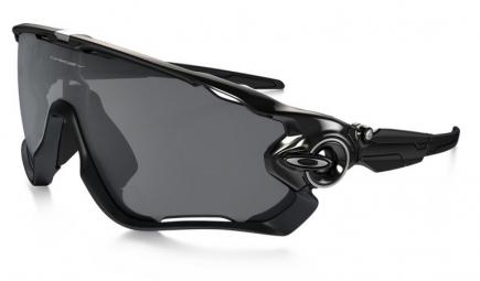 lunettes oakley jawbreaker black black iridium