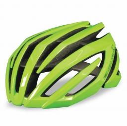 casque endura airshell vert