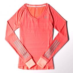 adidas t shirt supernova femme