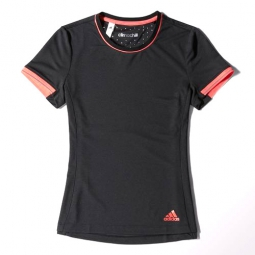 adidas t shirt supernova climachill femme