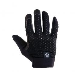 race face gants stage noir