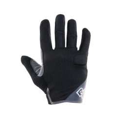 race face gants trigger noir