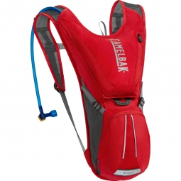 camelbak 2015 sac hydratation rogue rouge