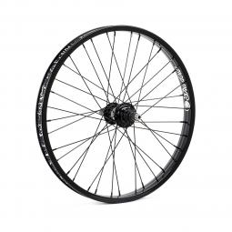 tsc roue arriere corvus sds 36 rayons 9t noir