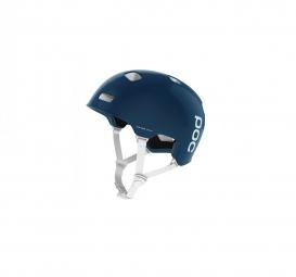 casque bol poc crane pure bleu