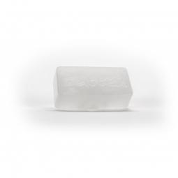 cult wax butter x lmb blanc
