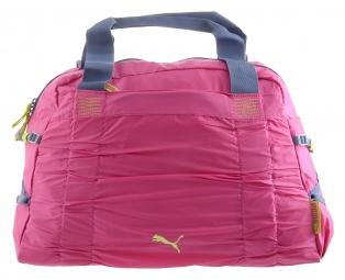 puma fitness workout sac rose