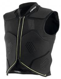dainese veste de protection rhyolite vest noir