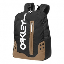 oakley sac a dos b1b pack noir marron