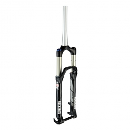 rockshox 2016 fourche sektor rl 27 5 axe 15mm solo air conique noir