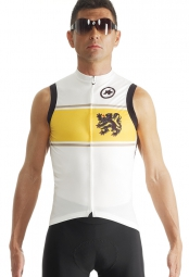 assos maillot sans manches ss neopro evo7 flandres