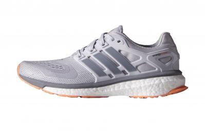 adidas paire de chaussures energy boost esm femme gris