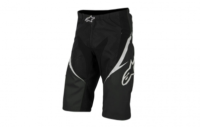 alpinestars short sight noir