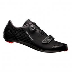 chaussures route bontrager velocis 2016 noir