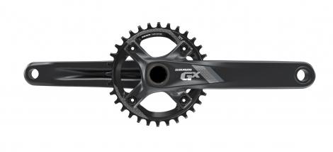 sram 2016 pedalier gx 1000 gxp fat bike 100mm boitier non inclus 30 dents 11v noir