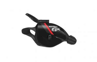 sram 2016 trigger arriere gx rouge