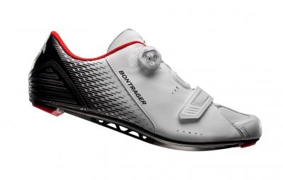 chaussures route bontrager specter 2015 blanc noir