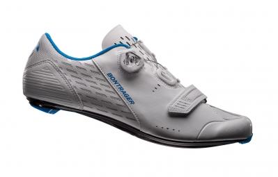 chaussures route femme bontrager meraj 2015 blanc bleu