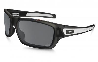 oakley lunettes turbine tour de france noir verre noir iridium ref oo9263 16