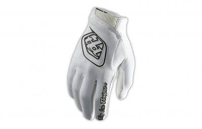 troy lee designs gants enfant gp air blanc