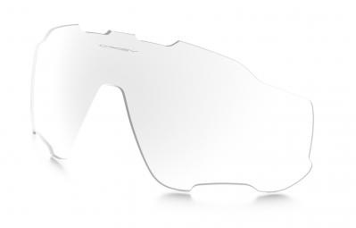 oakley verre pour lunettes jawbreaker clear ref 101 352 008